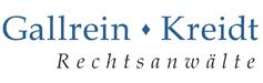 Gallrein | Kreidt Logo
